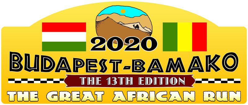 Budapest-Damako 2020