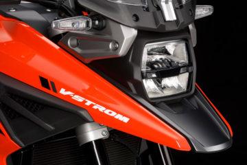 Suzuki V-Strom 1050XT