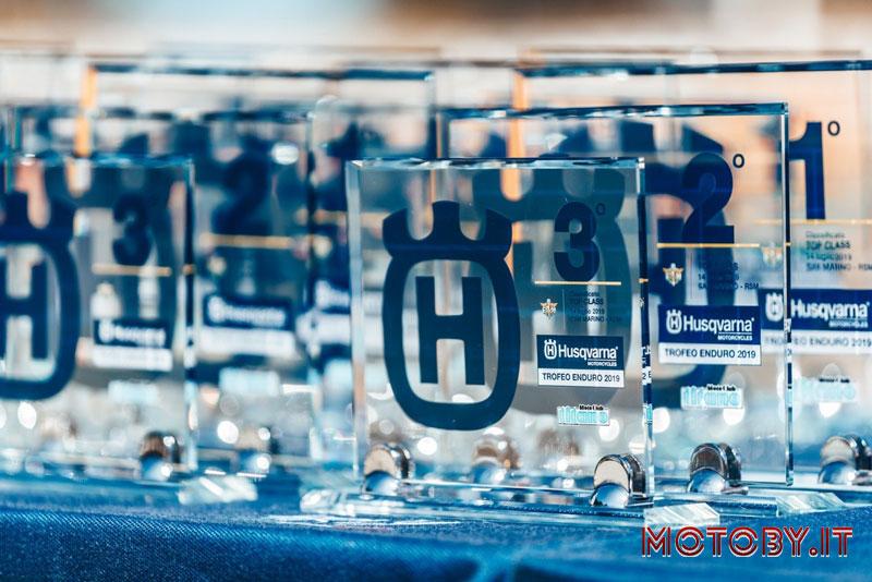 Trofeo Enduro Husqvarna 2020.