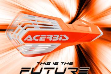 Paramano Acerbis X-Future K-future
