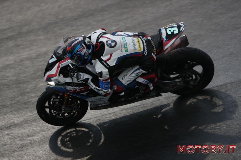 BMW Motorrad World Endurance Team Sepang