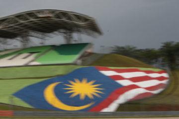 BMW Motorrad World Endurance Team arriva sul podio a Sepang