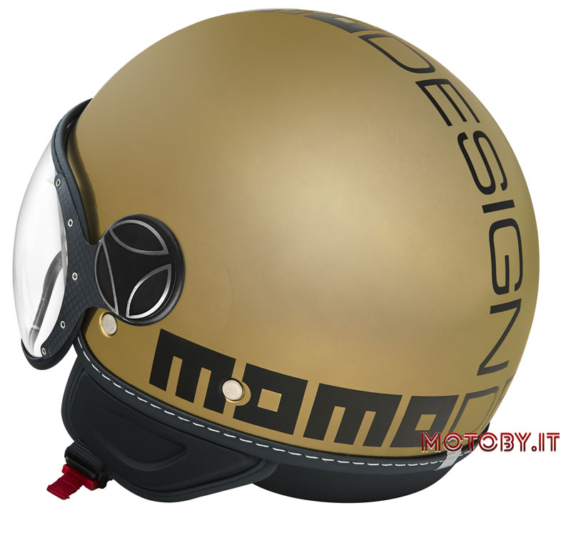 Momodesign Casco