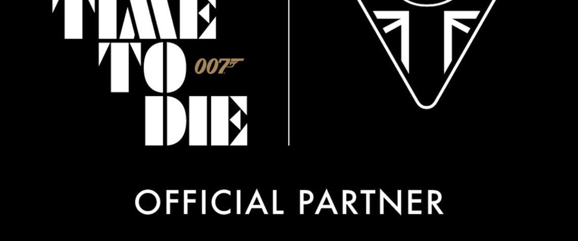 Triumph Motorcycles e James Bond 007