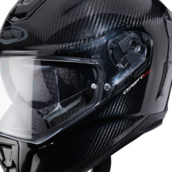 Casco Carberg Drift Evo Carbon 2020
