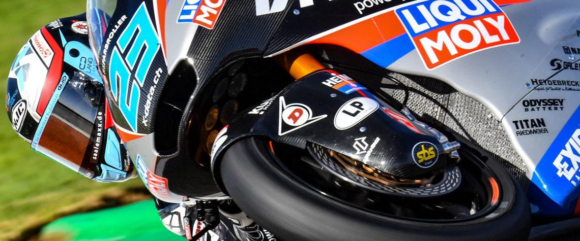 Liqui Moly Moto2 sponsor