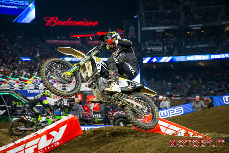 News and Notes From 2020 Anaheim 1 Supercross Racer X Online