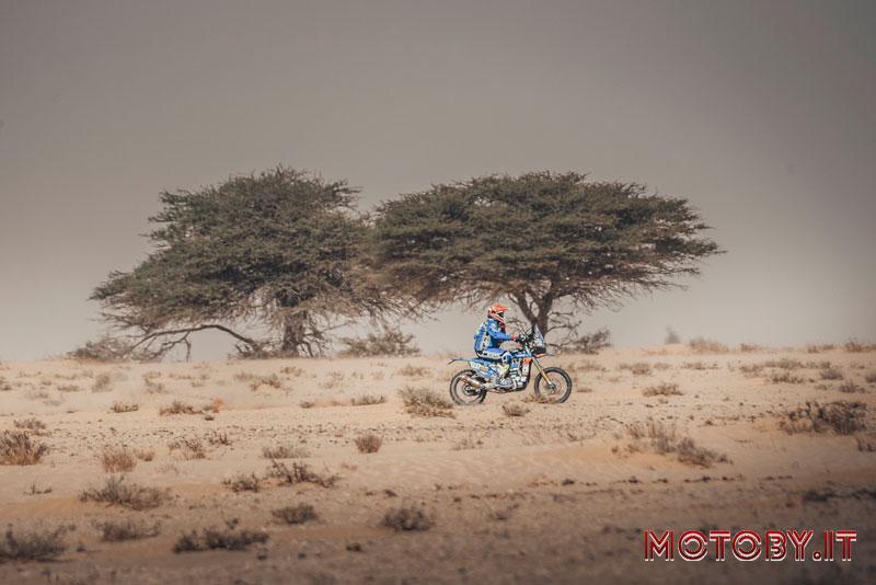 Africa Eco Race 2020