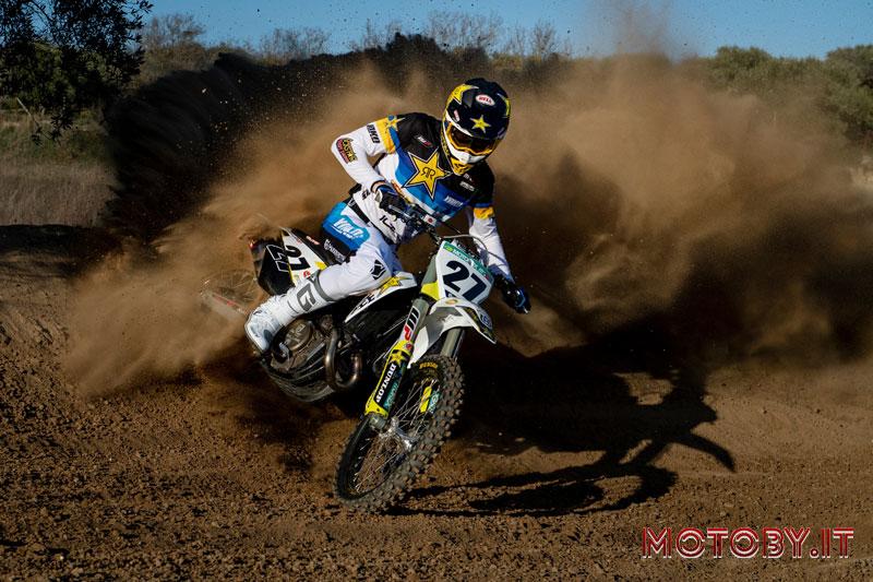 RockStar Energy Husqvarna Factory Racing MXGP