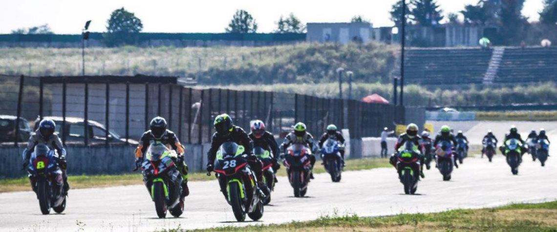 CRV Campionato Regionale Velocità