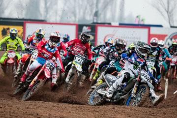 Motociclismo: pronti per gli Internazionali d'Italia