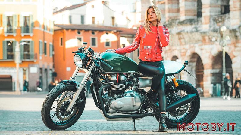 Verona MBE