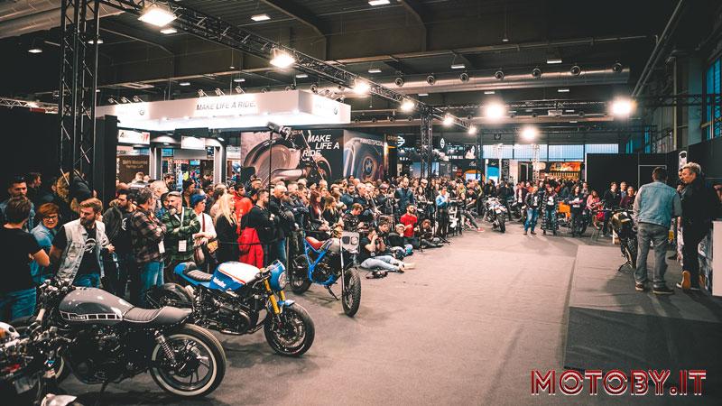 Ferro dell'Anno - Bike Show
