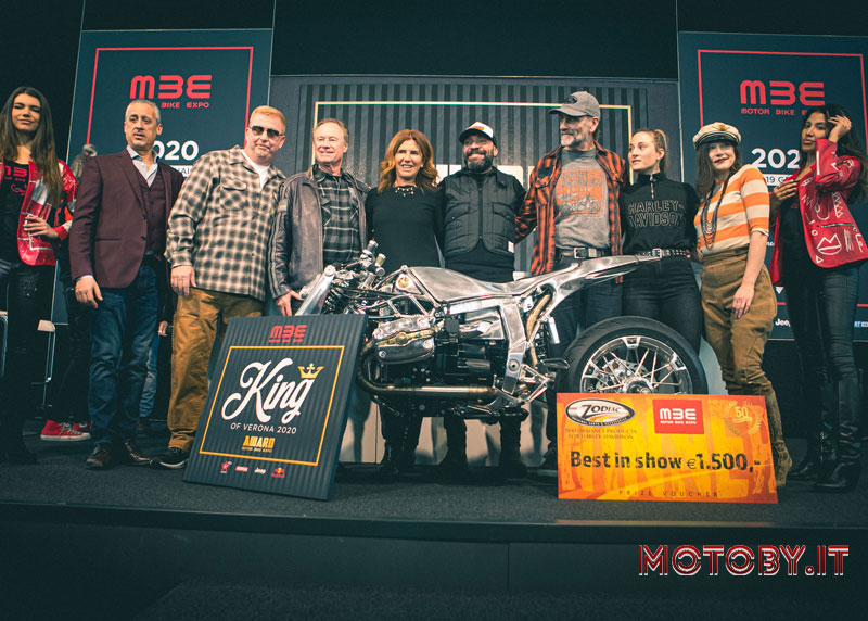 MBE 2020 Bike Show Awards Magazine
