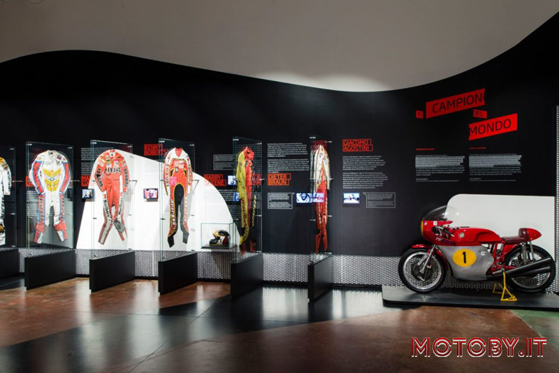 Dainese MBE