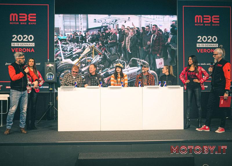 MBE Awards 2020 Radikal Chopper