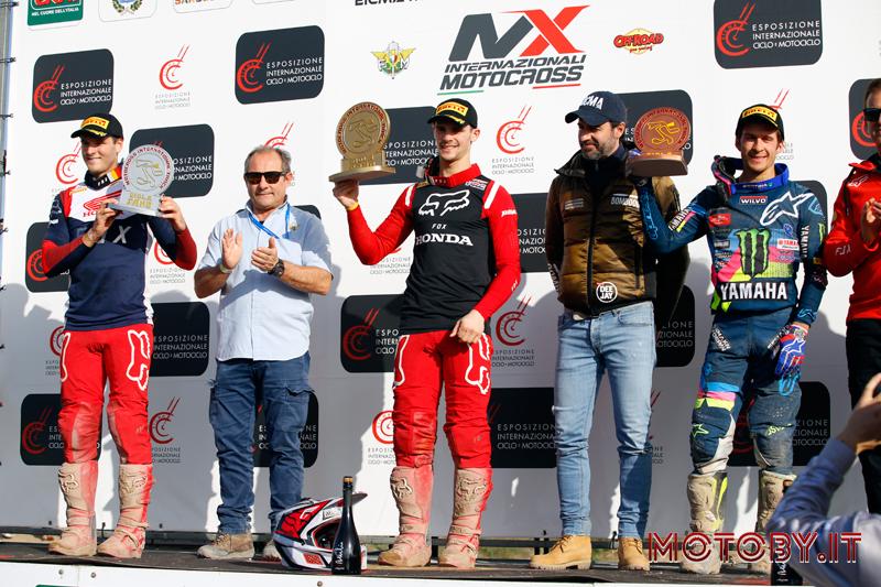 Internazionali d'Italia Motocross