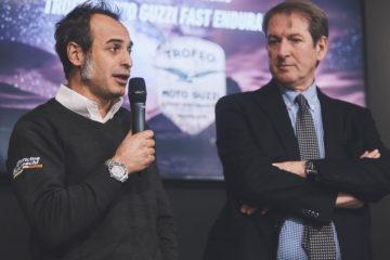 Torna il Trofeo Moto Guzzi Fast Endurance