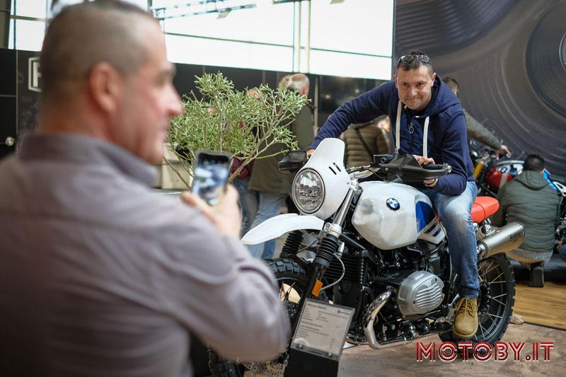 Motor Bike Expo 2020