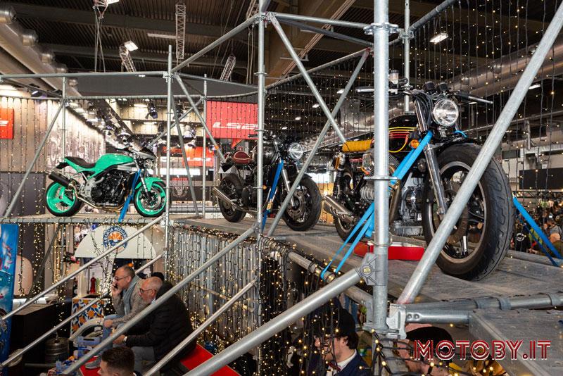 Mr Martini Motor Bike Expo 2020