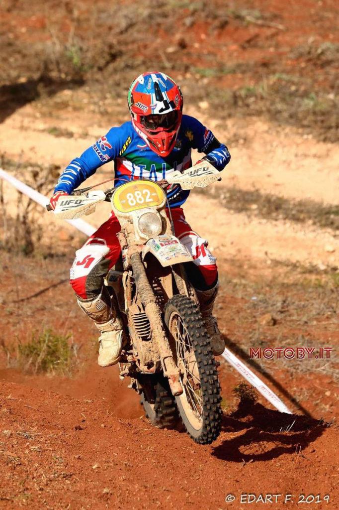 Stefano Passeri Motor Bike Expo 2020
