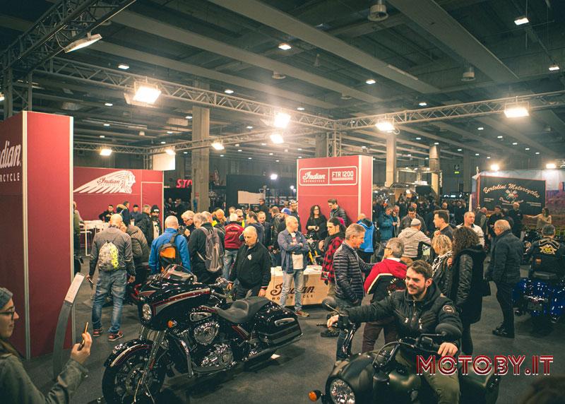 Indian Motor Bike Expo 2020