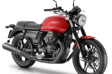 Moto Guzzi V7 III Stone: sconto Moto Guzzi Fast Endurance 2020