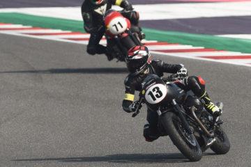 Parte la stagione del Moto Guzzi Fast Endurance 2020