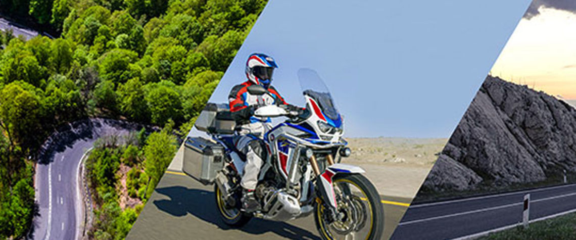Africa Twin Tours