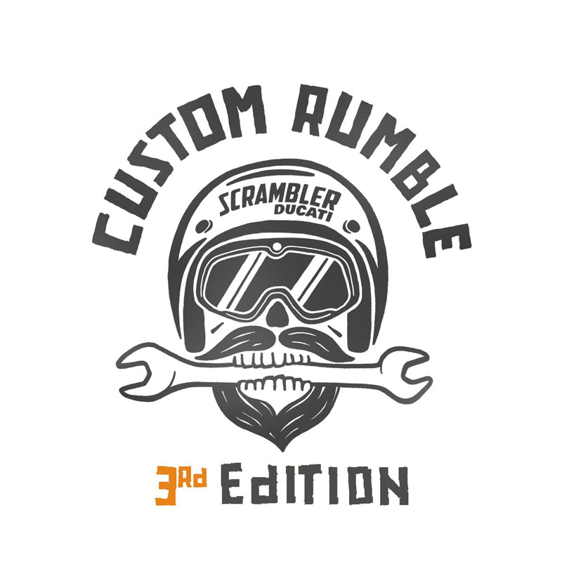 custom rumble 3rd edition