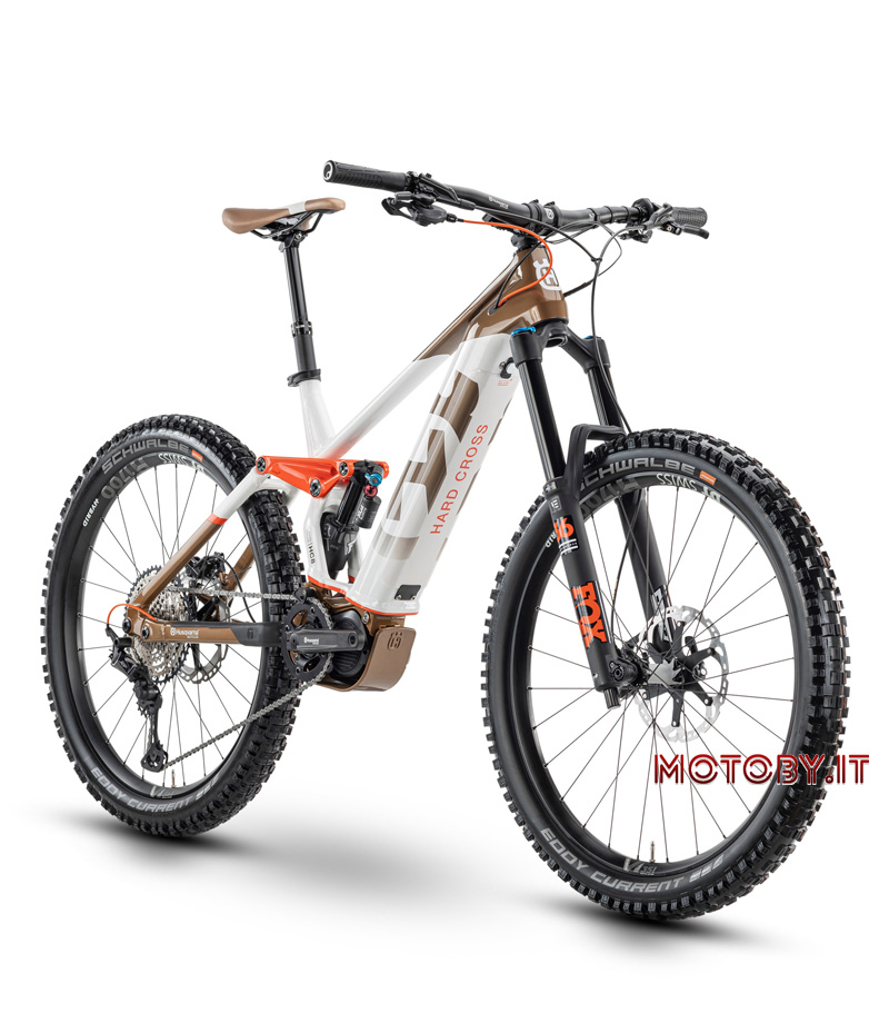 Husqvarna Bicycles Trofeo Enduro Husqvarna