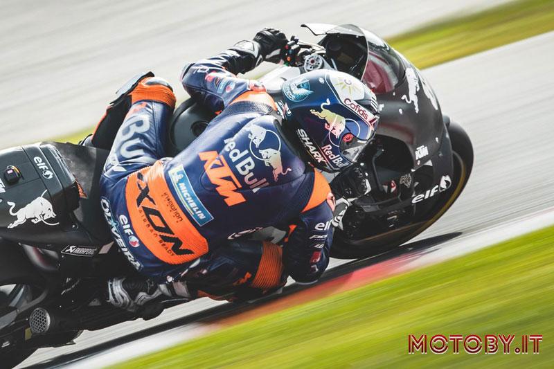 Miguel Oliveira RedBull KTM