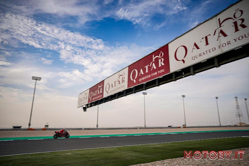 qatar Ducati Qatar