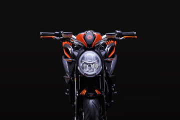 MV Agusta Dragster 800 RR TheArsenale