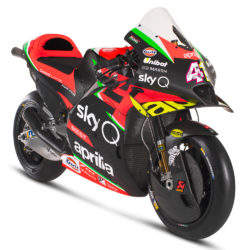 Aprilia Racing RS-GP