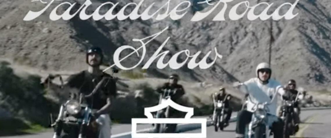 Paradise Road Show 2020