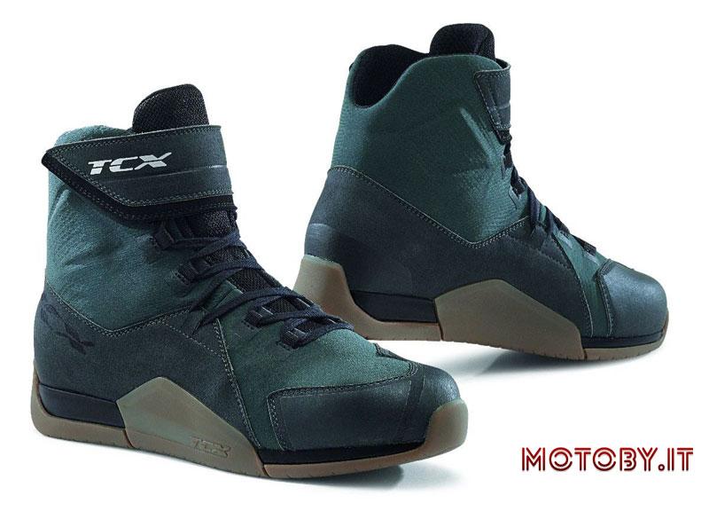 Scarpe Waterproof TCX