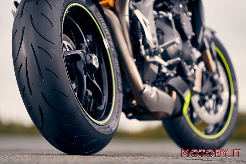 Metzeler Sportec™ M9 RR