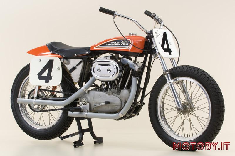 XR 750 del 1970