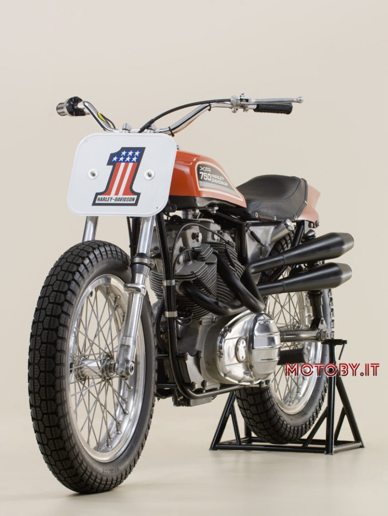 XR 750 del 1975