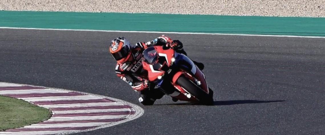Honda CBR 1000RR-R Qatar