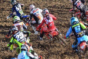Pirelli domina il 1° round del Campionato Mondiale Motocross FIM 2020