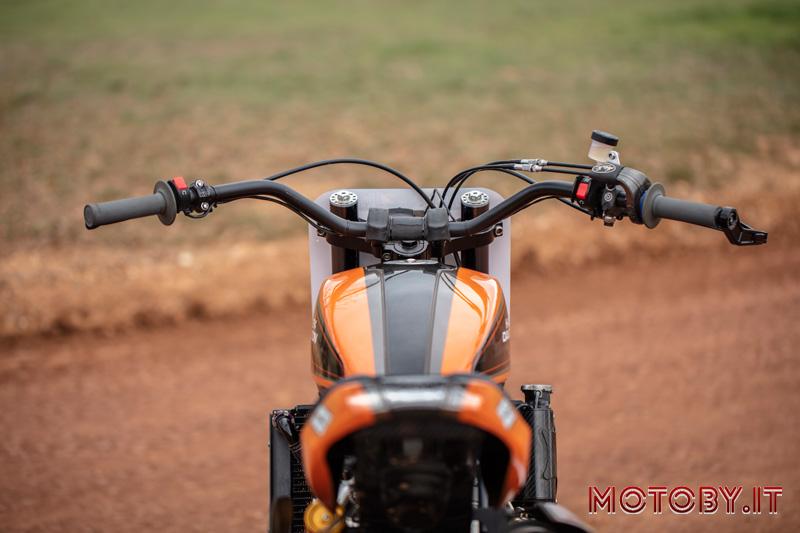 Harley-Davidson® XG750R