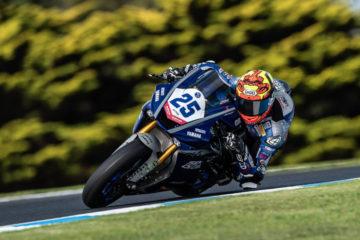 Yamaha bLU cRU WorldSSP recluta Andy Verdoïa per puntare in alto nel 2020