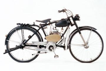Suzuki 100 Years