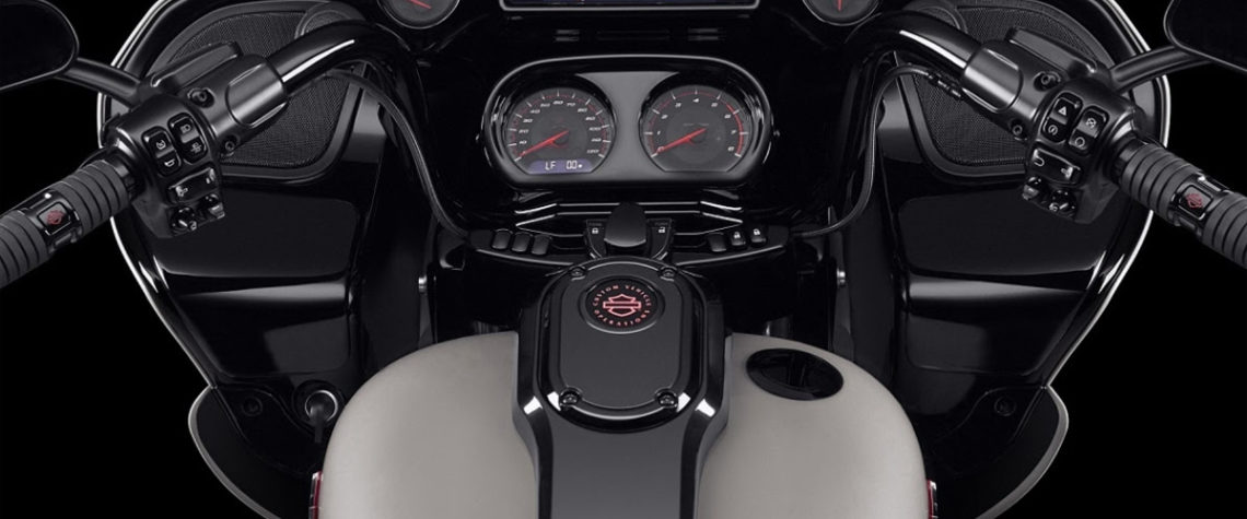 Harley-Davidson Android