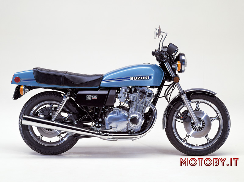 1978 GS1000E