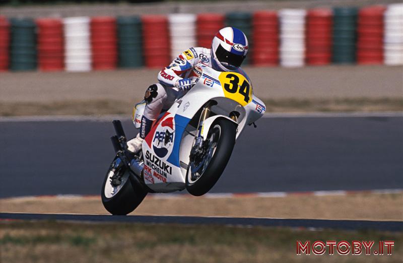 1989 Mondiale GP