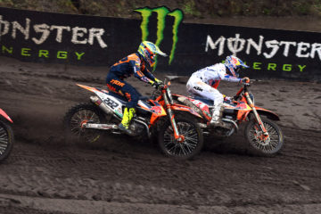 Pirelli vince tutto nel Gran Premio di motocross dei Paesi Bassi