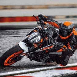 Orange Days 2020 KTM